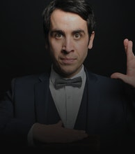 Pete Firman artist photo