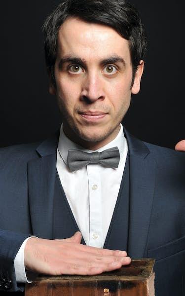 Pete Firman