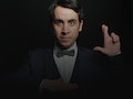 Marvels: Pete Firman event picture