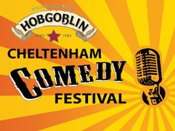 Picture for The Hobgoblin Cheltenham Comedy Festival