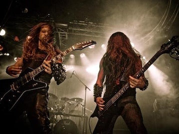 Wreckage Metal Night: Destroyer 666 picture