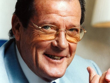An Evening With : Sir Roger Moore picture