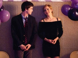 Film promo picture: The Perks Of Being A Wallflower