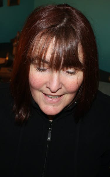Julie Murphy Tour Dates