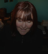 Julie Murphy artist photo