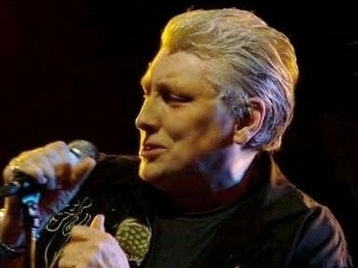 Blues On The Farm: Chris Farlowe + The Norman Beaker Band picture