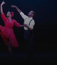 Ballet Black artist photo