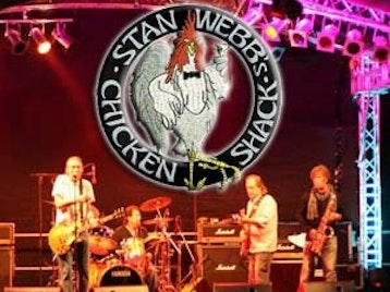 Eel Pie Club: Stan Webb's Chicken Shack picture