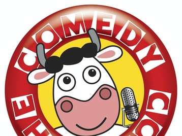 Christmas At The Comedy Cow: Rayguns Look Real Enough, Christian Steel, James Alderson picture