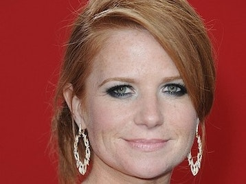 Patsy Palmer artist photo