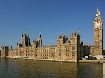 Houses Of Parliament venue photo