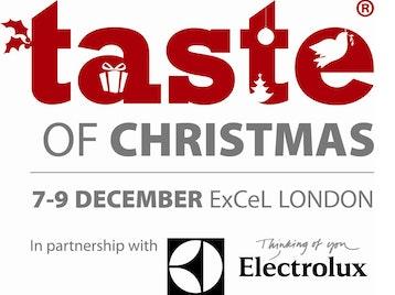 Taste of Christmas: Jamie Oliver, The Baker Brothers, Michel Roux Jr., Mary Berry, Jean Christophe Novelli, Valentine Warner, Rachel Allen picture