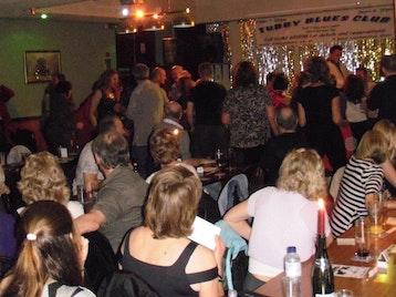 Tubbys Blues Club venue photo