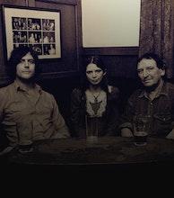 The Mike Heron Band artist photo