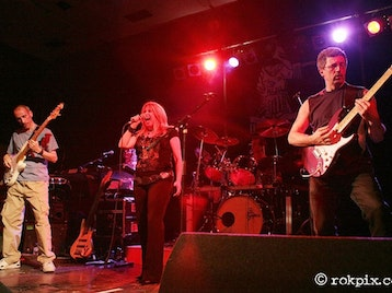 The Classic Rock Society Presents: Landmarq + Hollow Earth picture