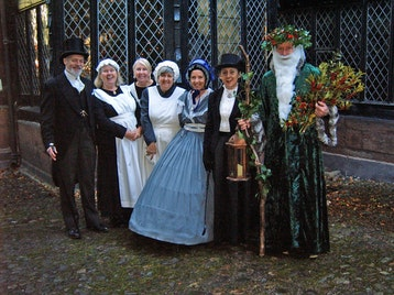 Victorian Christmas Weekends picture