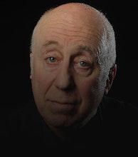 Norman Lovett artist photo