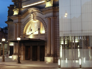 Usher Hall picture
