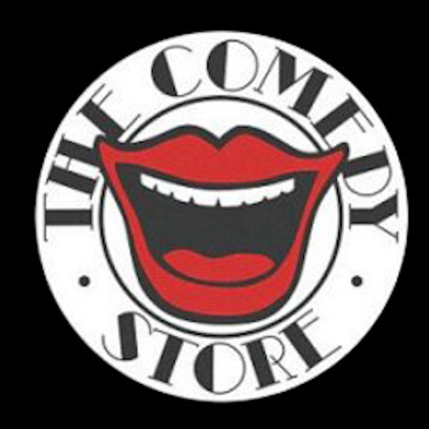 The Comedy Store Events