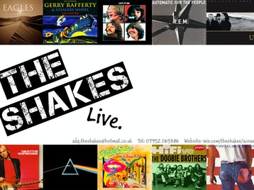 The Shakes picture