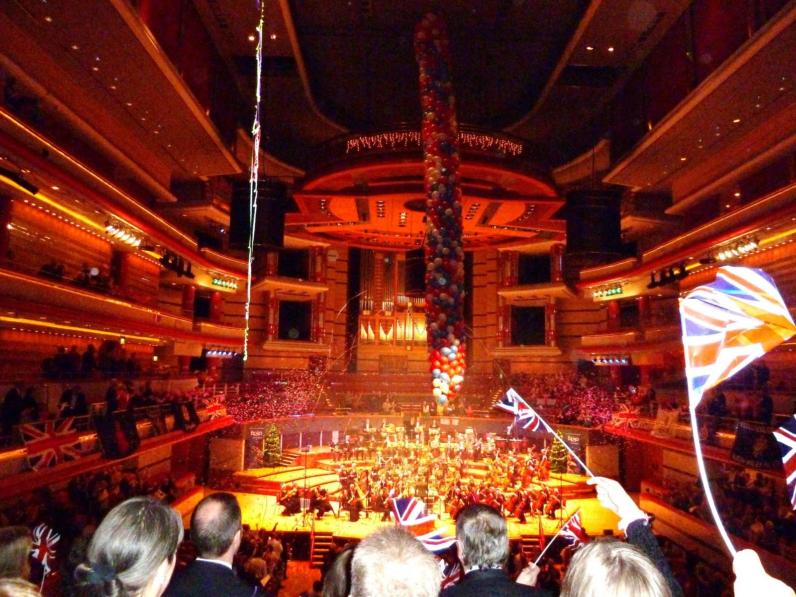 Royal Albert Hall London Upcoming Events Tickets 2019