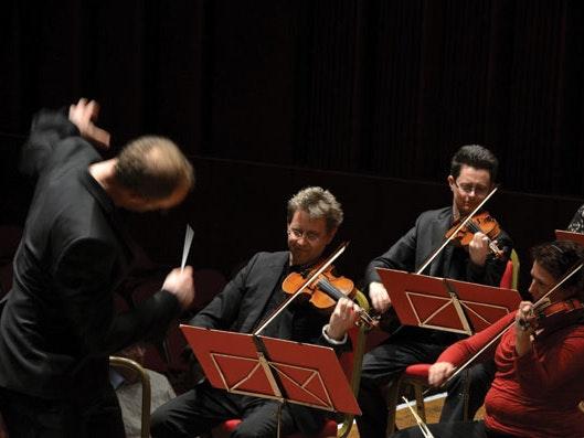 The Bristol Ensemble Tour Dates