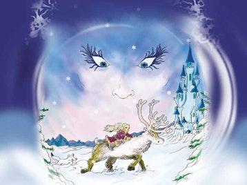 The Snow Queen: Sideways Theatre picture