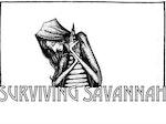 Surviving Savannah artist photo