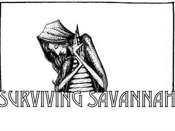 Surviving Savannah + Firegarden picture