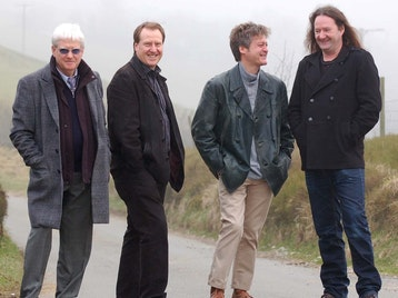 John Lees' Barclay James Harvest picture