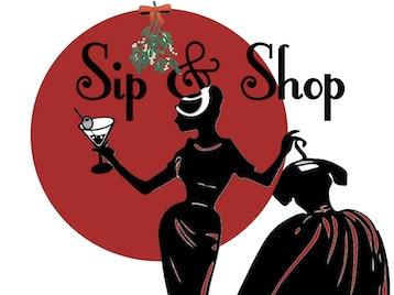 Sip & Shop - A Festive Special picture