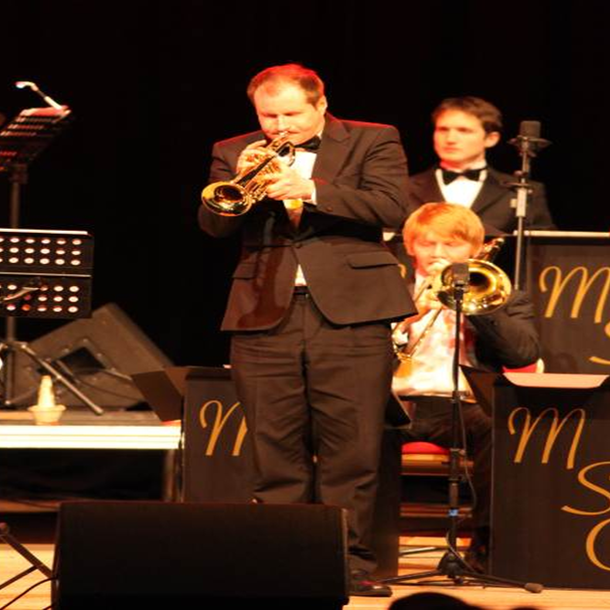 Moonlight Serenade Orchestra UK Tour Dates