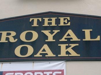 The Royal Oak Maesteg venue photo