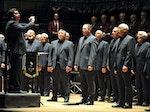 Bournemouth Male Voice Choir artist photo