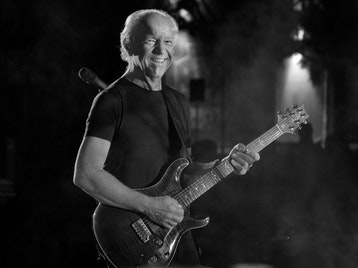 Martin Barre's New Day: Martin Barre picture