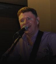 John Hogan artist photo