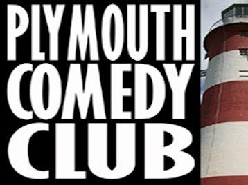 Plymouth Comedy Club: Sully O'Sullivan, Ruth E Cockburn, Andrew Watts, Chris Brooker picture