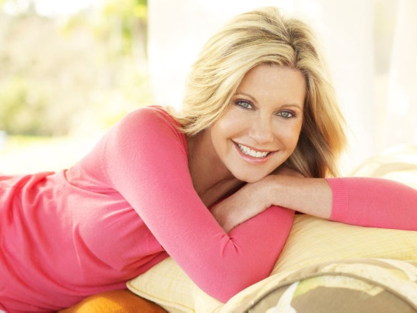 Olivia Newton John Tour Dates