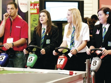 The Skills Show picture