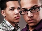 Martinez Brothers artist photo