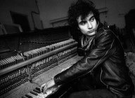 Tigran Hamasyan artist photo