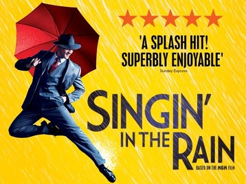 Singin' In The Rain picture