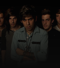 Crown The Empire artist photo