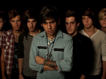 Crown The Empire + Issues picture