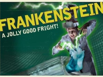 Frankenstein!: Miracle Theatre Company picture
