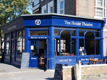 The Tea House Theatre picture