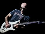 Joe Satriani artist photo