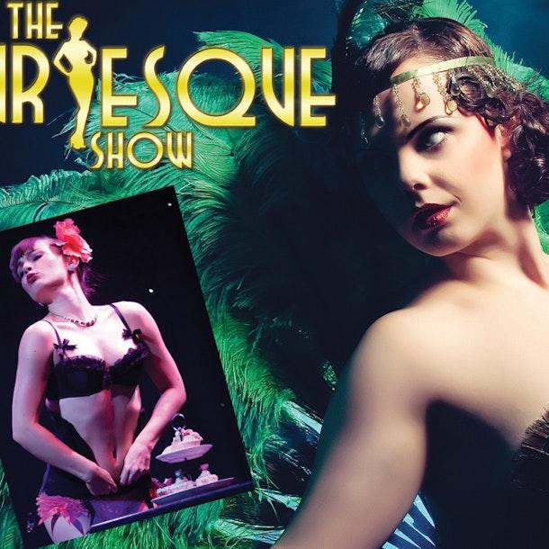 The Burlesque Show Tour Dates