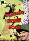 Flyer thumbnail for The Adventures Of Robin Hood: Oddsocks Theatre Company