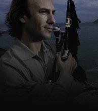 Carlos Nunez artist photo